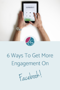 Lora Shipman 6 ways to get more engagement on Facebook