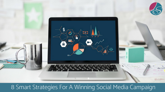 Lora Shipman Blog Post 8 Smart Strategies For A Winning Social Media Campaign