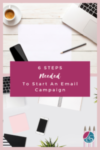 Lora Shipman 6 Steps Needed To Start An Email Marketing Campaign 2