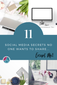 11 Social Media Secrets No One Wants To Share...Except ME!